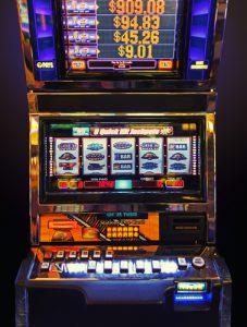 casino options machine Diego Fortune